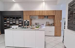 Einbauküchen in Leverkusen
